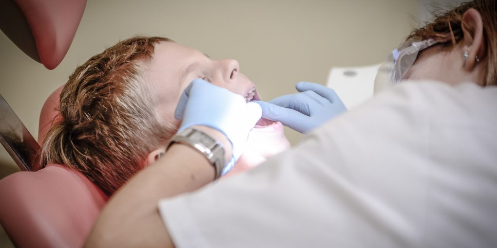 When Should Parents Take Their Children for Their First Dental Checkup
