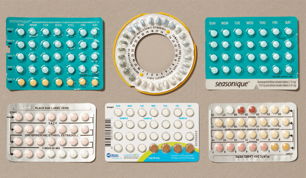 birth control bills