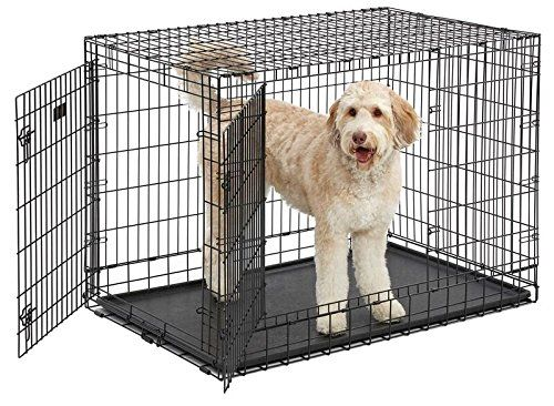 How To Make Your Own Dog Crate Divider