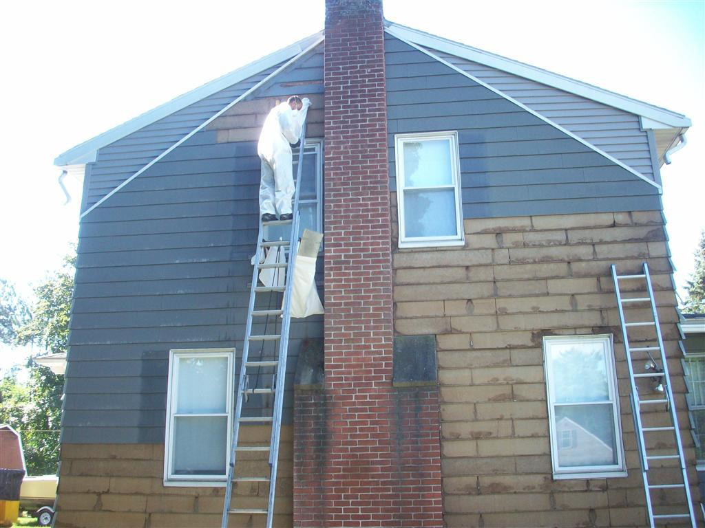 How To Paint Asbestos Siding Family Health Amp Wellness
