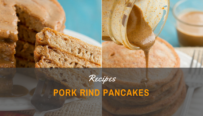 Pork Rind Pancakes Recipes