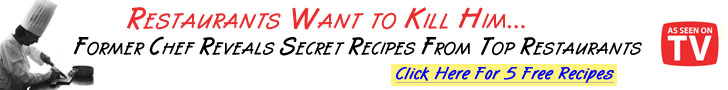 As Seen On TV FREE Recipes