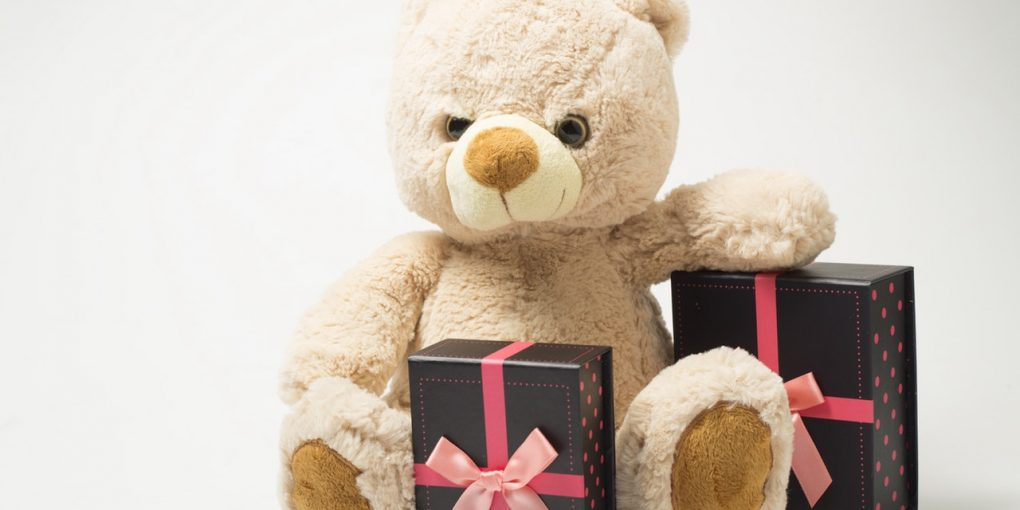 How to pick the perfect gift for a child