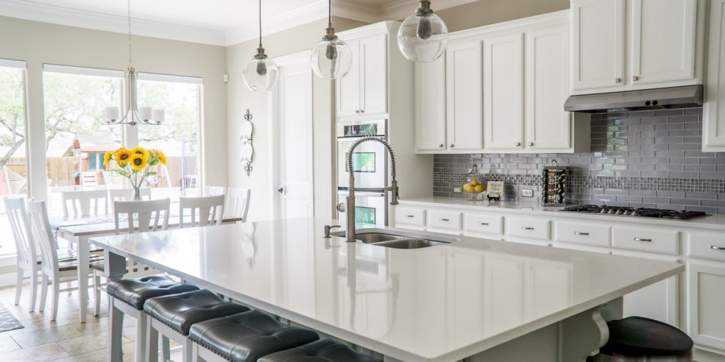 6 Ways To Upgrade Your Kitchen Without Breaking The Bank