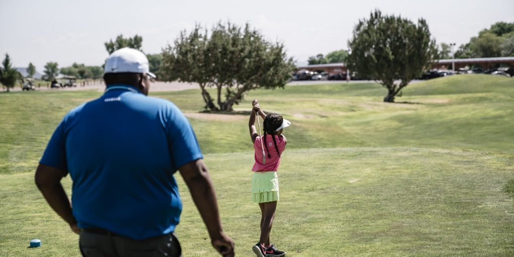 Reasons Your Kids Should Learn Golf