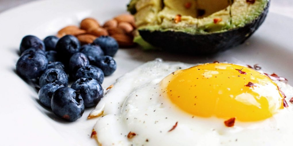 Getting Your Diet Back On Track After The Lockdown: A Practical Guide