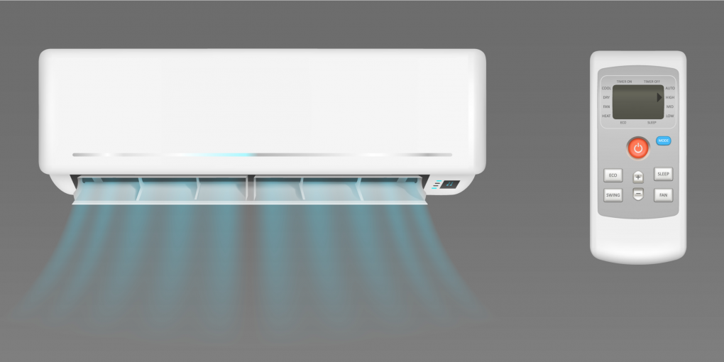 How air conditioners improve air quality in your home
