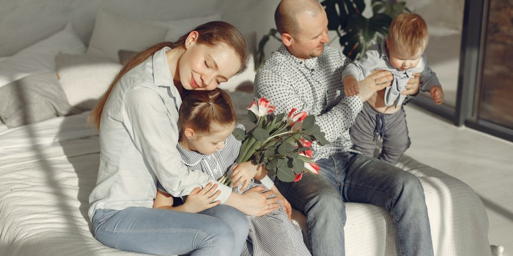 Top Tips for Keeping Your Family Healthy