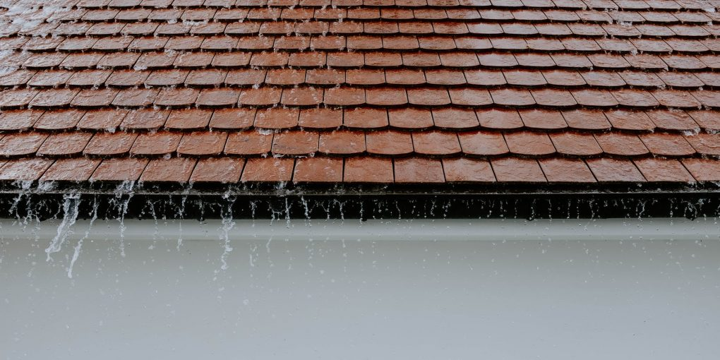 The difference between roof repair and getting a new roof