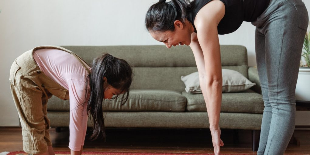 8 Reasons Why All Parents Should Find Time to Exercise