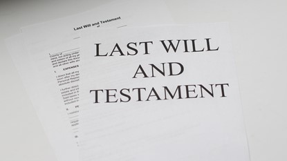 5 Common Misconceptions About Making a Will