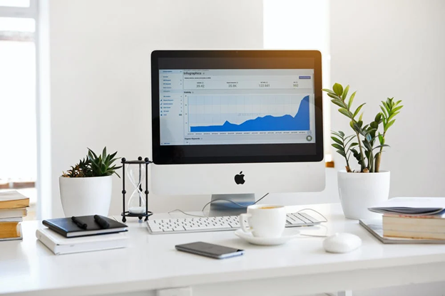 How to Set Up a Work-From-Home Space