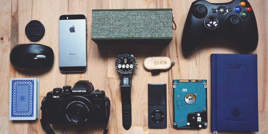 My 5 favorite gadgets right now
