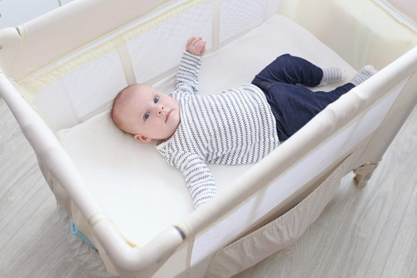 How Long a Baby Can Sleep in a Bassinet 4