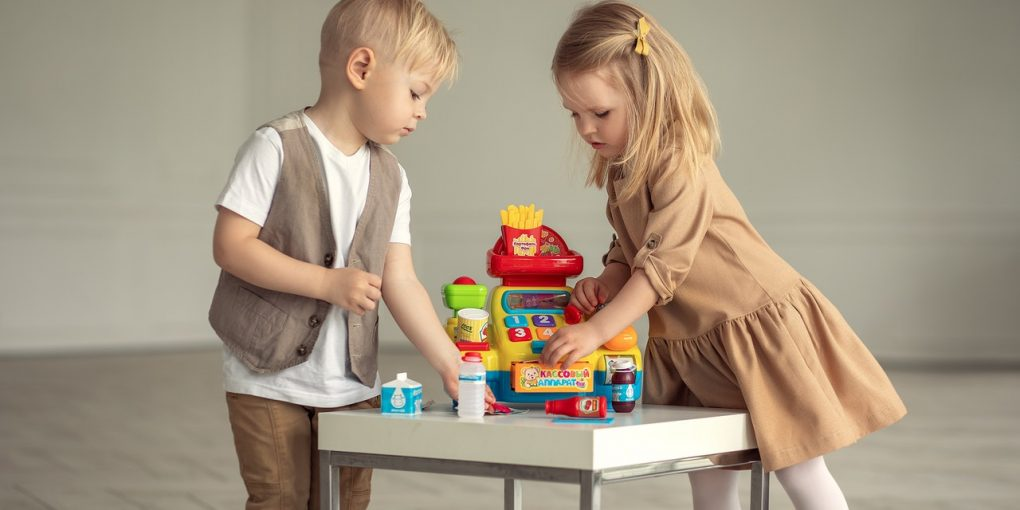5 Types of Educational Toys for Your Child